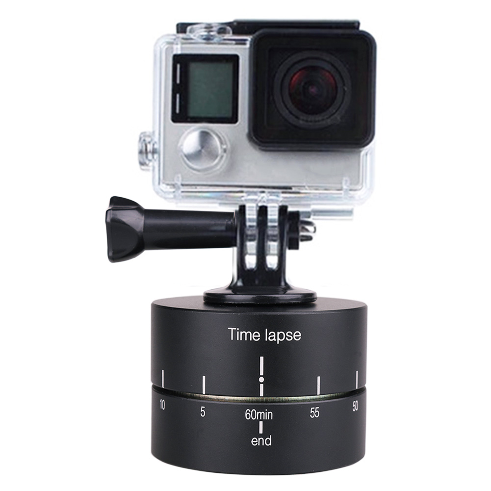 360° rotační posuvný a časový stabilizátor
